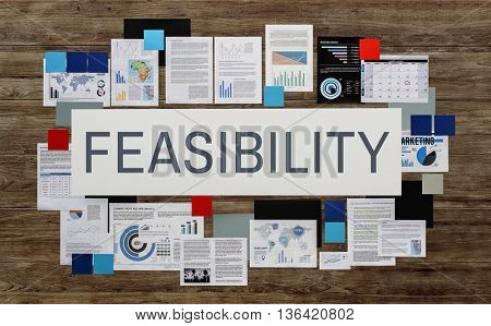 Feasibility Feasible Possibility Potential Useful Concept
