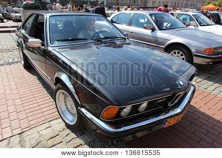 Classic Bmw M6
