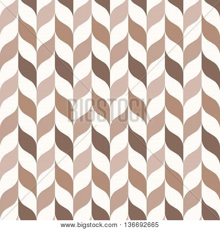 chevron seamless pattern background for use in late art