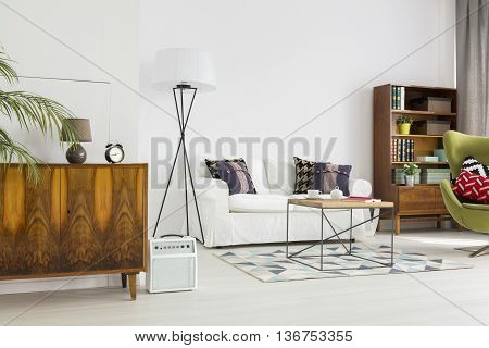 Trendy Interior For Design Lovers