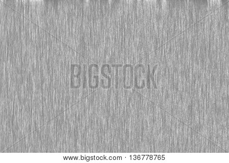 Black And White Abstract Fibre Design Background