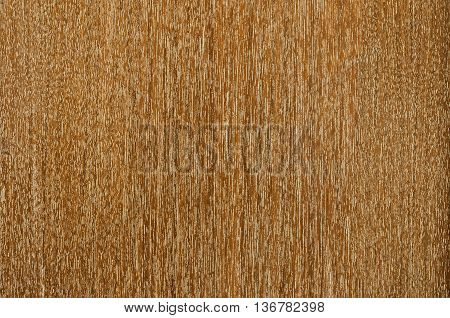 The mixed vertical line brown wooden as abstract background