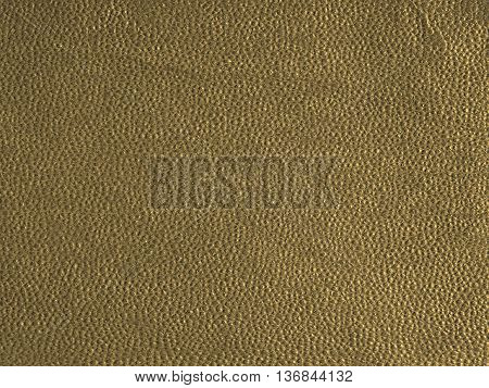 Leatherette Background Sepia