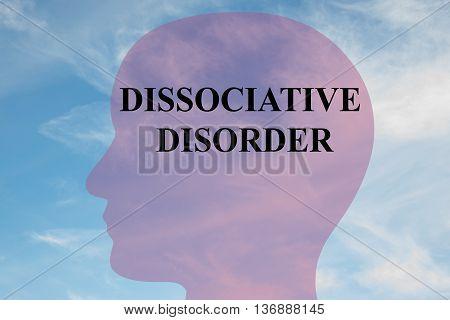 Dissociative Disorder Concept