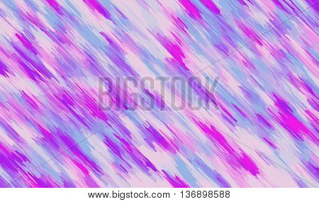 purple blue and pink painting abstract background