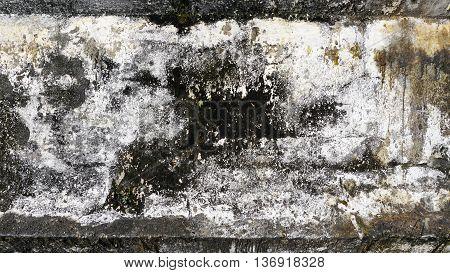 Grunge Wall Texture Dirty And Old Condition