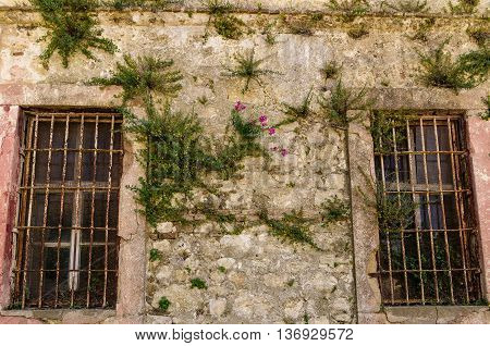 Historical Sinop Prison was a state prison situated in the inside of the Sinop Fortress in Sinop, Turkey. As one of the oldest prisons of Turkey, it was established in 1887