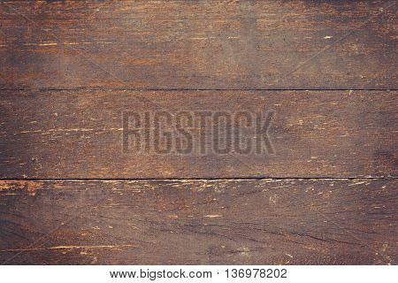 old wood texture vintage background with space