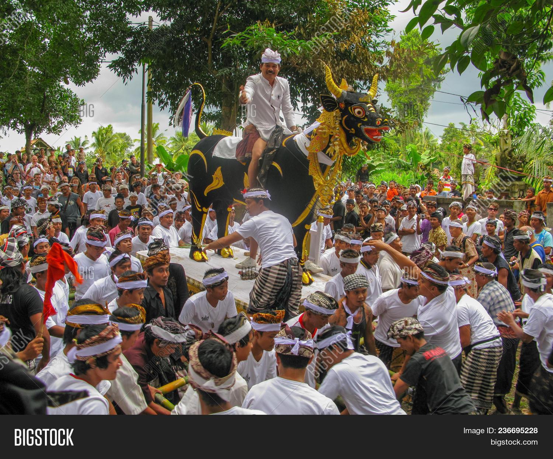 Ubud Bali Indonesia Image Photo Free Trial Bigstock