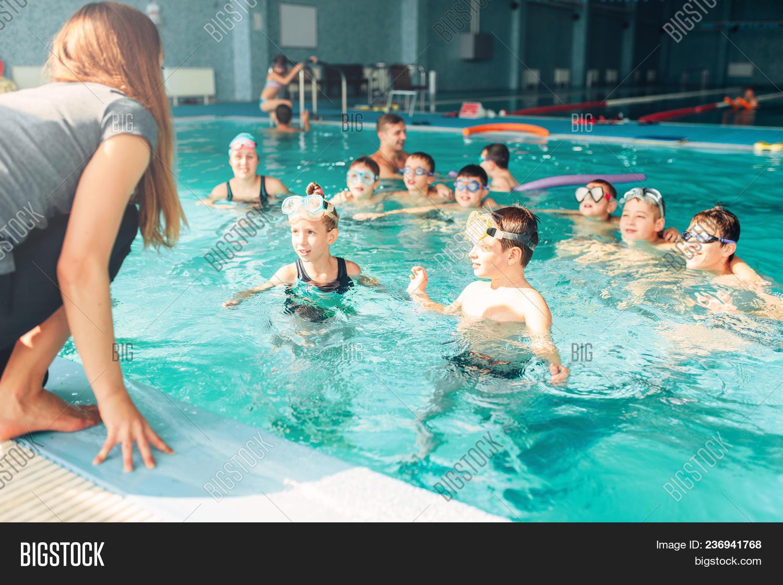 Female Instructor Image & Photo (Free Trial) | Bigstock