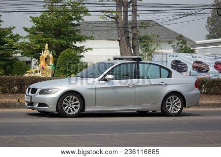 Private Car. Bmw 320D.