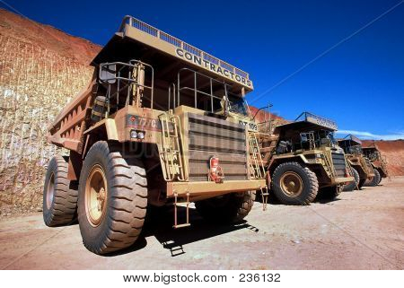 Dump Trucks 53