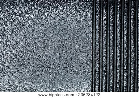 Embossed Leather Macro / Background The Big Picture Of Plan