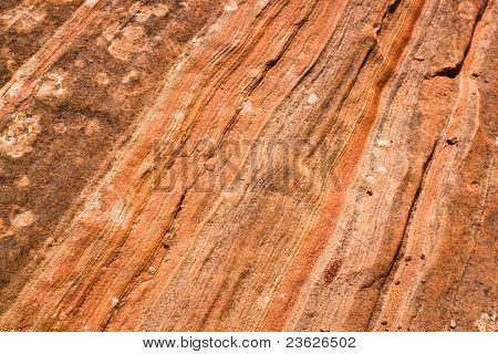 Slick Rock Patterns