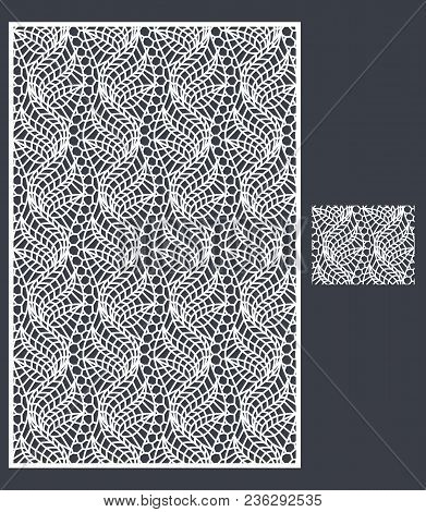The Template Pattern For Decorative Panel3