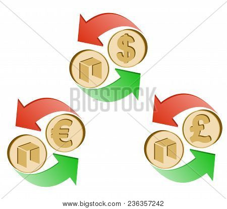 Exchange Neo Dollar Vector Photo Free Trial Bigstock