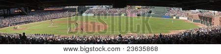 Base Ball Stadium
