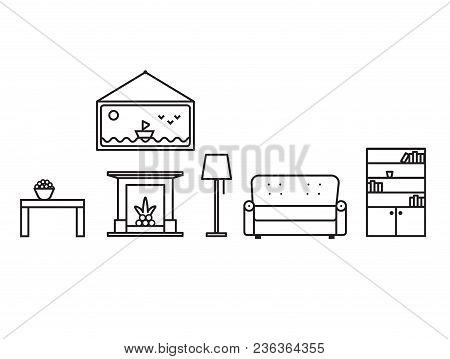Different Furniture For Living Room