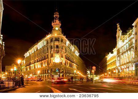Bank of Spain