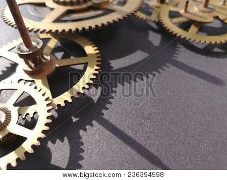 1 in clockwork