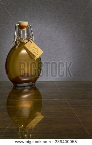 Medica Croatian Brandy Made Out Of Honey
