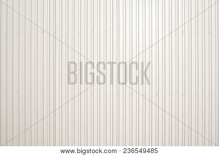 Polished Metal With Little Light-texture, Steel Background