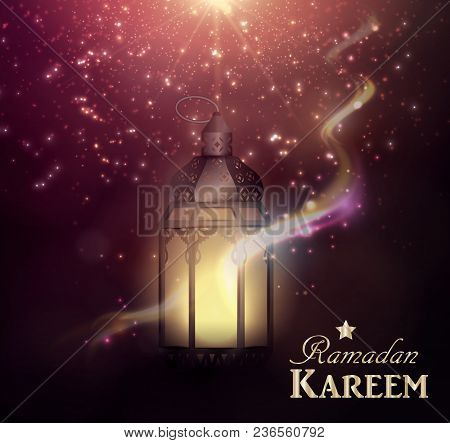 Ramadan Kareem Vector & Photo (Free Trial) | Bigstock
