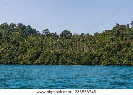 Asia, Asian, Ko Chuek, Thai, Thailand, Andaman, Ko Lanta, Water, Vacation, Travel, Nature, Coast, Pa