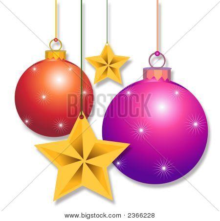 Decoration Hanging Balls