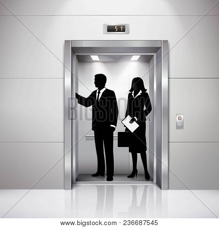 Formally Dressed Man Vector Photo Free Trial Bigstock