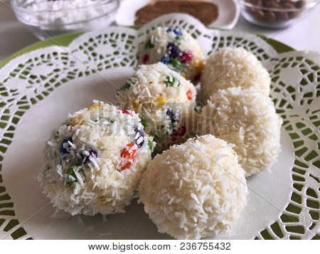 Preparation Of Sweets