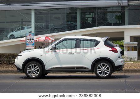 Private Car, Nissan Juke