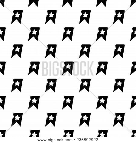 Bookmark Browser Pattern Vector Seamless Repeating For Any Web Design