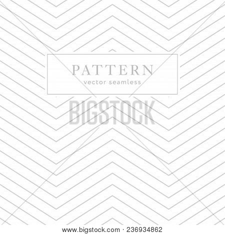 Simple Chevron Vector & Photo (Free Trial) | Bigstock