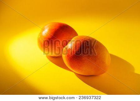ripe fresh mango
