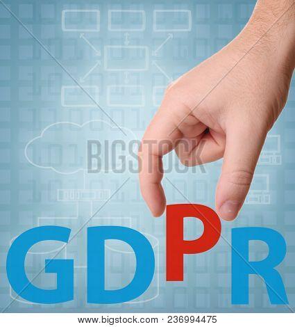 General Data Protection Regulation (GDPR)  in EU