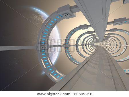 Bridge To Earth