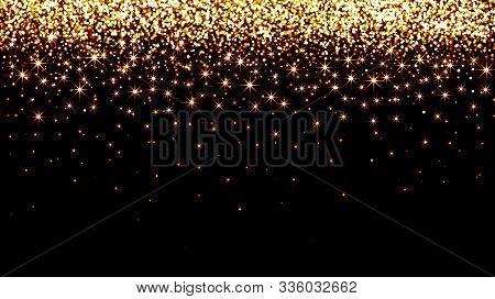 Abstract, Background, Black, Celebration, Christmas, Circles, Particles, Confetti, Decoration, Desig