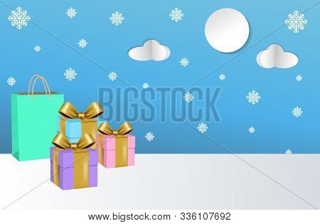 Winter Gifts, Winter, Winter Sale, Winter Greeting Card, Winter Background, Winter Banner, Winter Ab