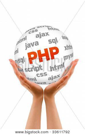 Preprocesador de hipertexto