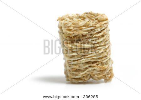 Shredded Wheat Cereal Bite