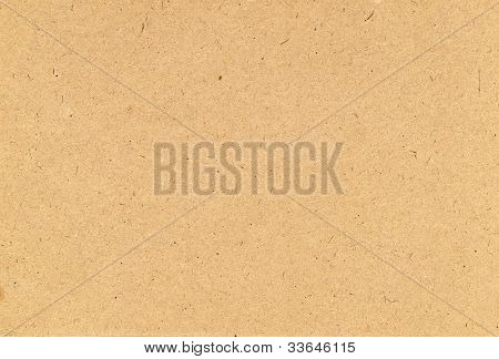 cardboard for packaging