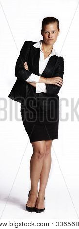 Business Woman 3