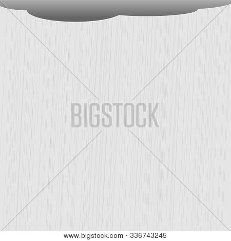 A Large Grey Rain Cloud Background To A Downpouring Of Heavy Rain