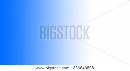 Colorful Smooth Abstract Blue And White Texture Background. High-quality Free Stock Photo Image Of B