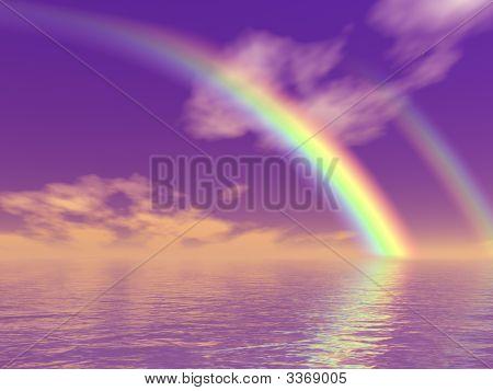 Beautiful Rainbow