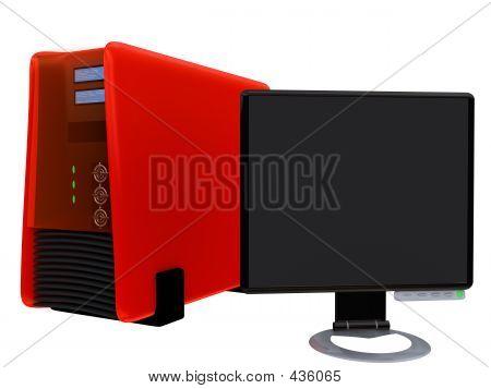 Server Monitor #2