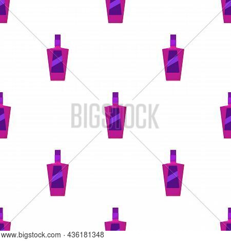 Gin Pattern Seamless Background Texture Repeat Wallpaper Geometric Vector