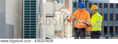 Hvac Electrical Safety Inspection Report. Commercial Electrician Checklist