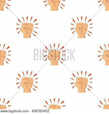 Riot Pattern Seamless Background Texture Repeat Wallpaper Geometric Vector